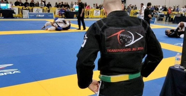 How to Measure Success in a Jiu-Jitsu Competition