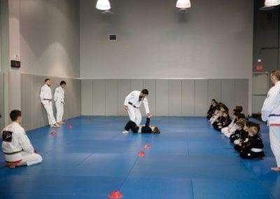 On the Mats, My Child Is Not Autistic